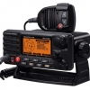 Upgrade from VHF to SRC/DSC