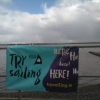 Fingal Try Sailing Day 2016