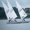DINGHY REGATTA SUCCESS