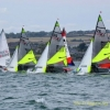 FEVAS IN ACTION AT SKERRIES REGATTA