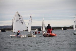 Dinghy Training Broadmeadows