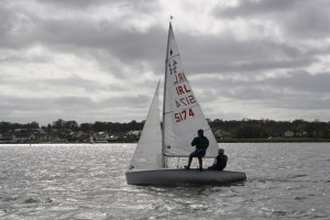 Sailing in Broadmeadows